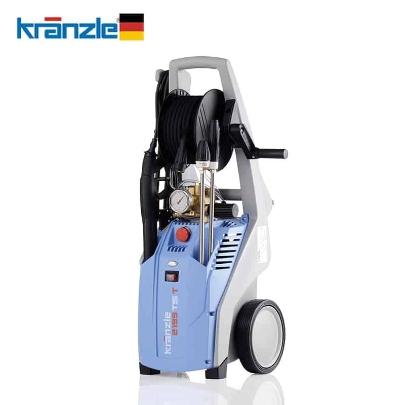 מכונת שטיפה בלחץ KRANZEL 2195TST (1)
