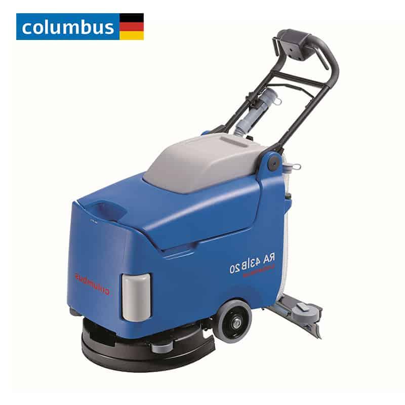 מכונת שטיפה לרצפות COLUMBUS 43B20IL (1)
