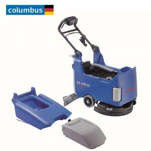 מכונת שטיפה לרצפות COLUMBUS 43B20IL (3)