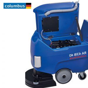 מכונת שטיפה לרצפות COLUMBUS RA43B40QS (2)