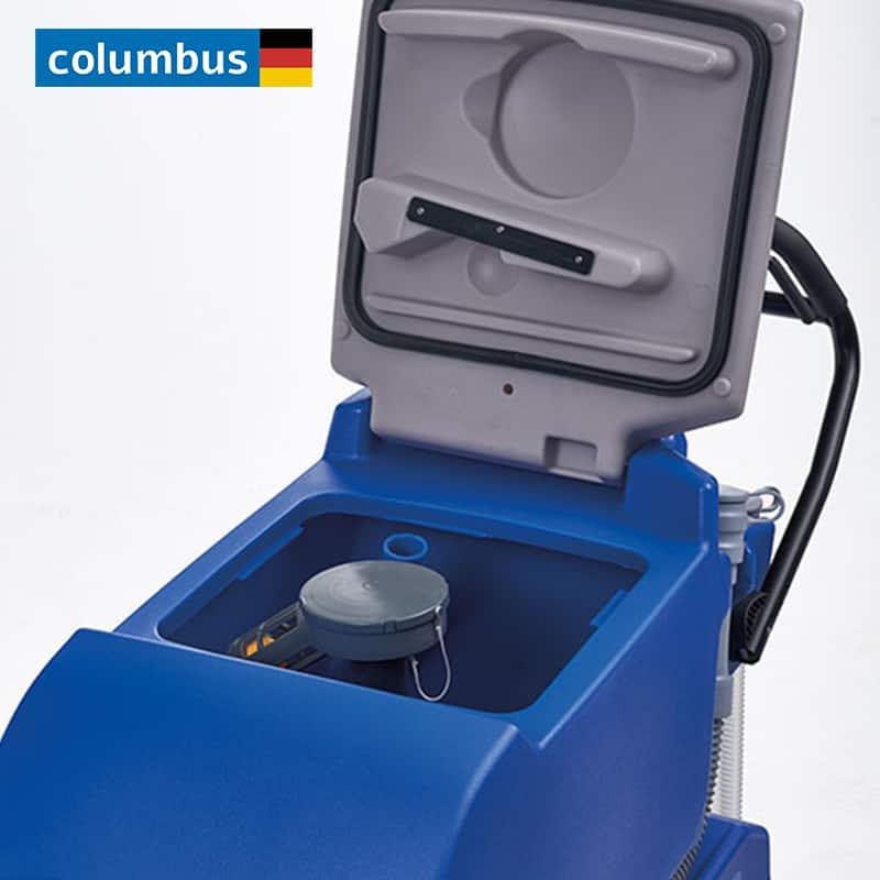 מכונת שטיפה לרצפות COLUMBUS RA43B40QS (3)