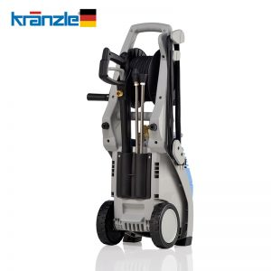 1050TST מכונת שטיפה בלחץ KRANZEL (2)