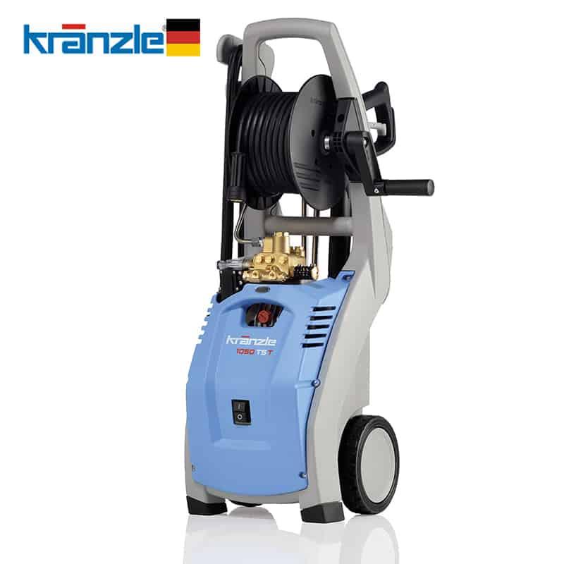 1050TST מכונת שטיפה בלחץ KRANZEL