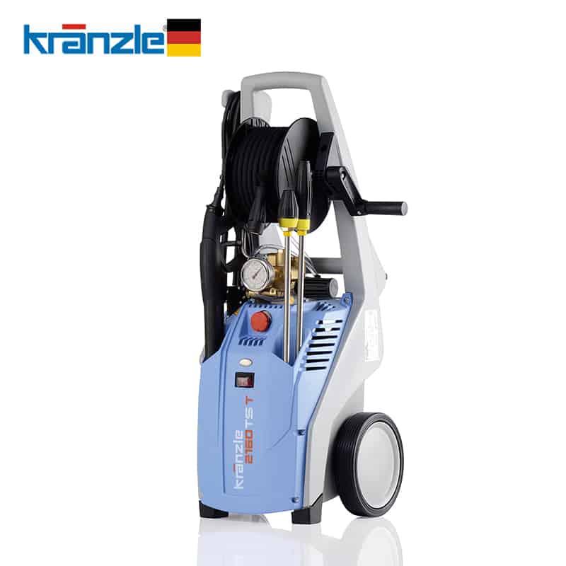 2160TST מכונת שטיפה בלחץ KRANZEL