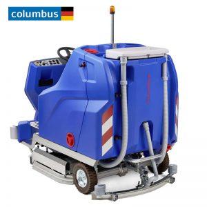 ARA100BM200-COLUMBUS מכונת שטיפה לרצפות (3)