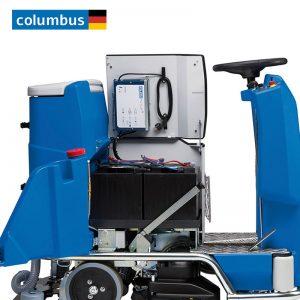 ARA66BM70 COLUMBUS מכונת שטיפה לרצפות (5)