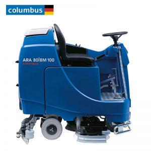 ARA80BM100-COLUMBUS מכונת שטיפה לרצפות (2)