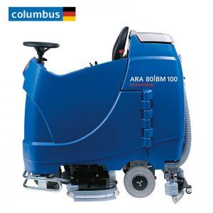 ARA80BM100-COLUMBUS מכונת שטיפה לרצפות (3)