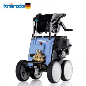 B240T מכונת שטיפה בלחץ גבוה KRANZEL
