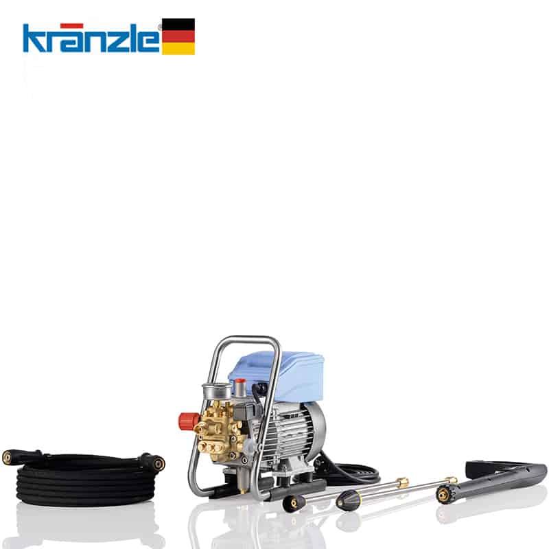 HD10-122TS מכונת שטיפה בלחץ KRANZEL (2)