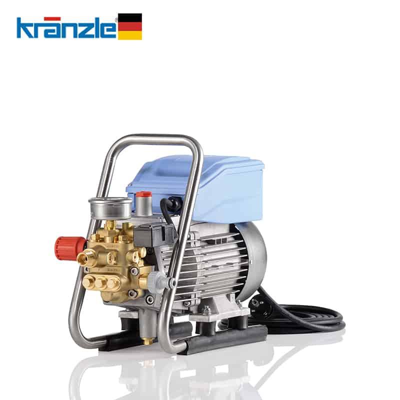 HD10-122TS מכונת שטיפה בלחץ KRANZEL (3)