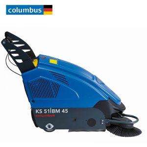 KS51BM45-COLUMBUS מטאטא מכני (2)
