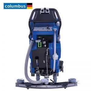 RA55BM40- COLUMBUS מכונת שטיפה לרצפות (3)