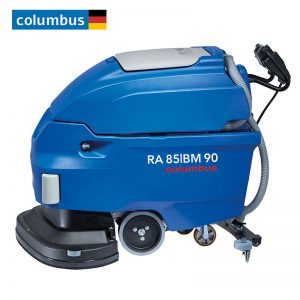 RA85BM90 COLUMBUS מכונת שטיפה לרצפות (2)
