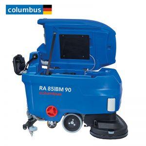 RA85BM90 COLUMBUS מכונת שטיפה לרצפות (4)