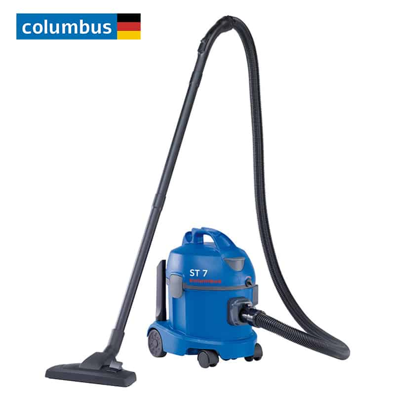 ST7 שואב אבק תעשייתיי COLUMBUS